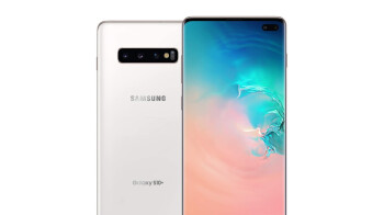 Samsung's Galaxy S10+ is on sale at a huge discount in a digital hoarder-friendly variant