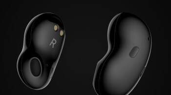 Next-gen Samsung Galaxy Buds leak with all-new design, no silicone tips