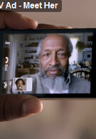 New TV ads for iPhone focus on FaceTime