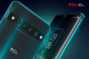 TCL 10 Series: Good specs, lots of cameras, and 5G on a budget