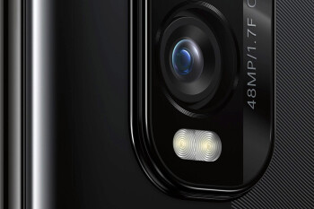 The OnePlus 8 Pro camera sensor gets detailed, check out the samples