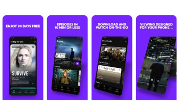 New streaming service Quibi launches in US and Canada, focusing on short-form shows