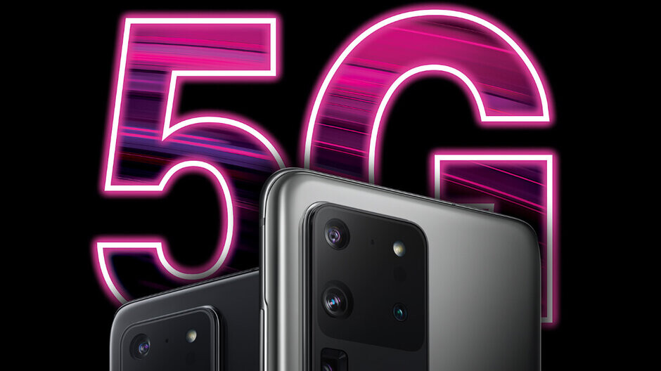 5G speeds are great, but they come at a cost