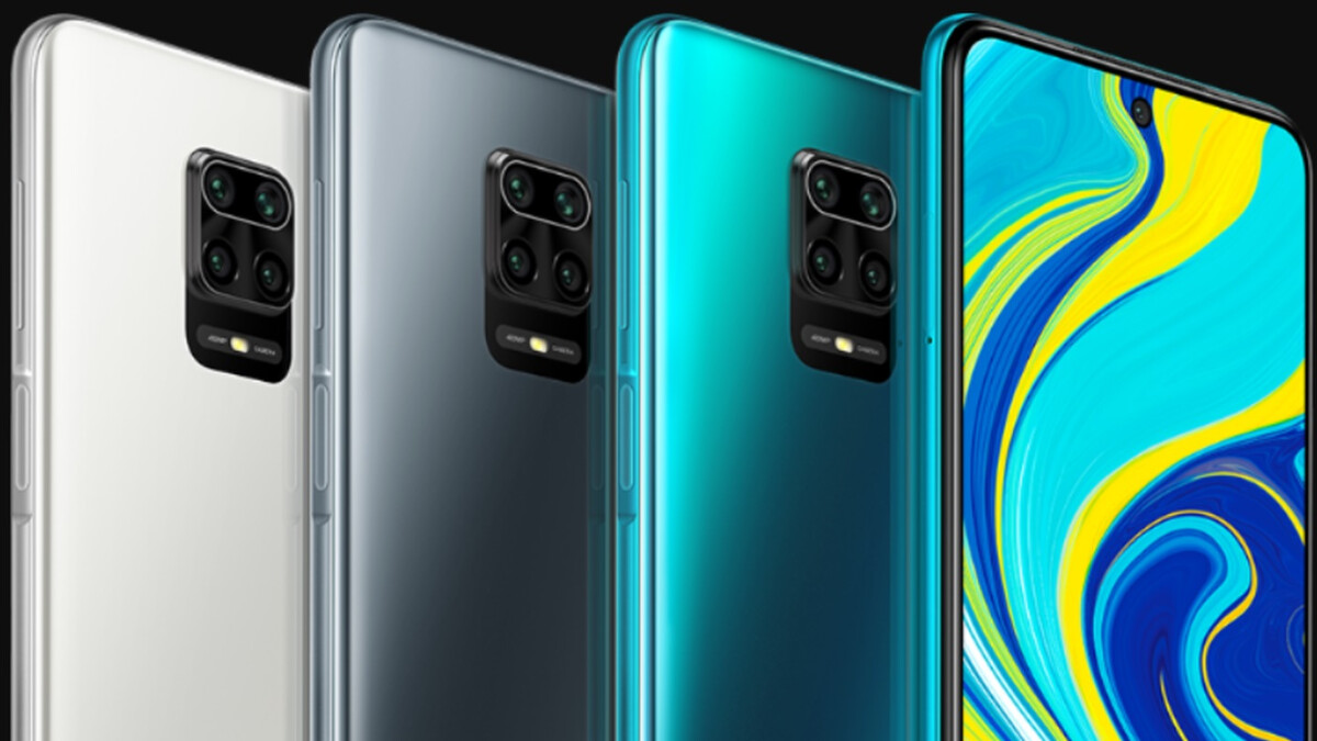Leaker hints at a crazy 192-megapixel phone to be revealed next month