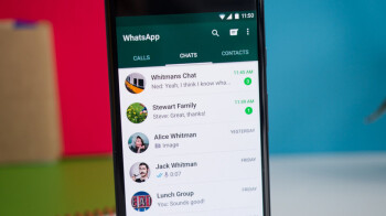 "WhatsApp limits message forwarding to ""one chat at a time"""