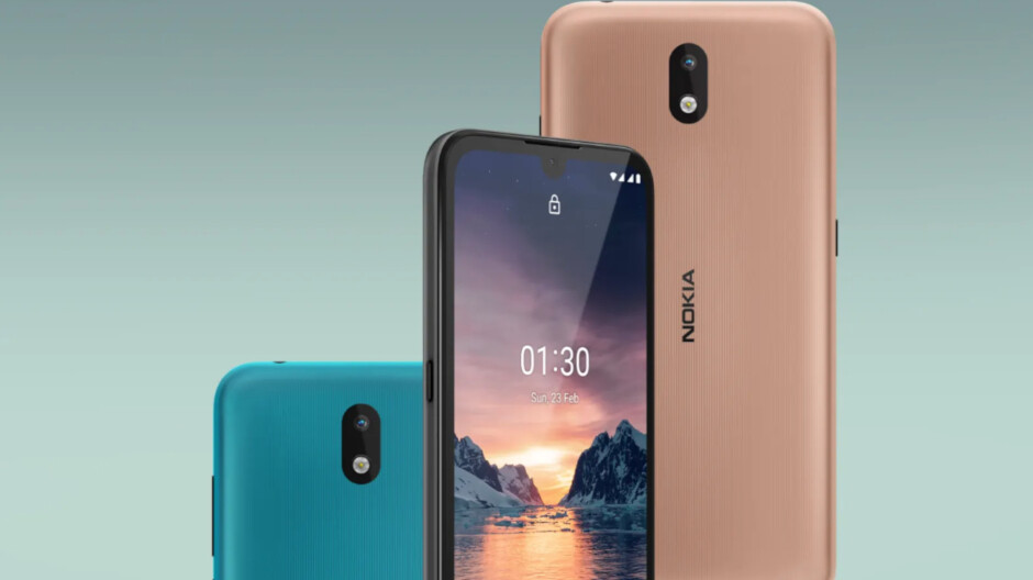 The cheapest Nokia smartphone is now up for pre-order in the US