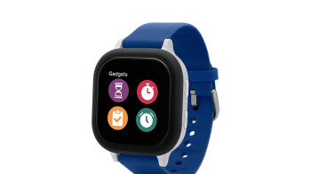 Verizon's kid-friendly GizmoWatch 2 comes with GPS, 4G LTE, and an incredibly low price