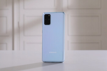 You can now bundle Samsung's high-end Galaxy S20+ 5G with a free Galaxy A50 mid-ranger
