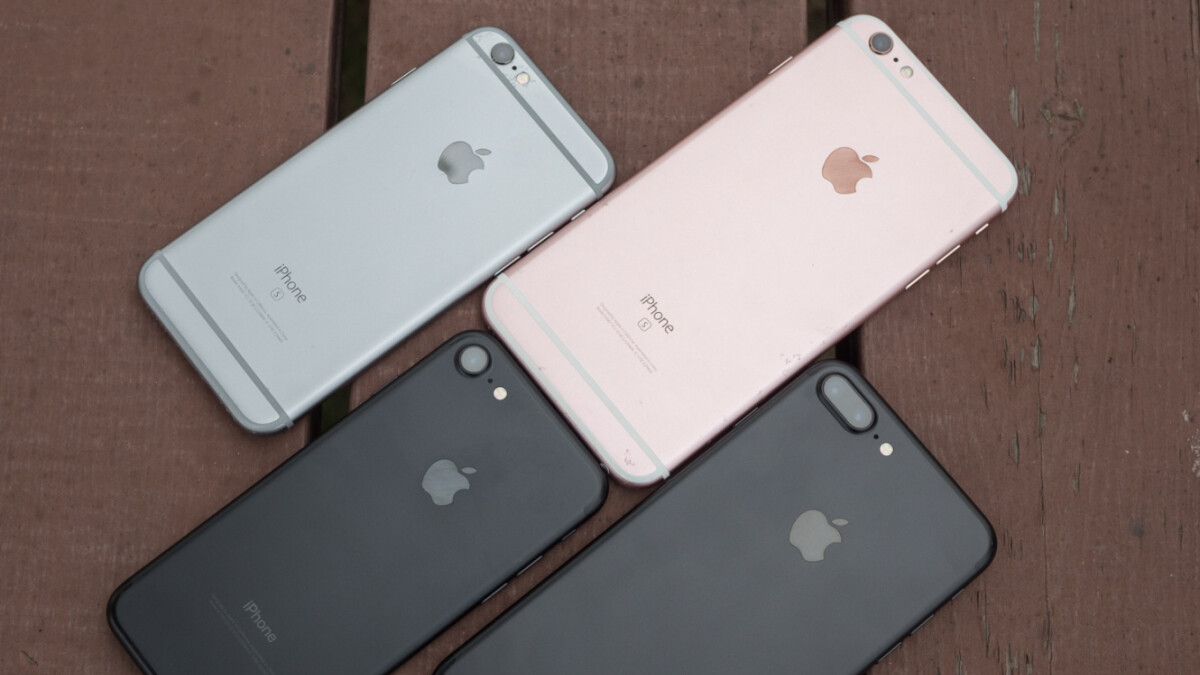 iPhone maker Foxconn reports that March revenue is 60% up