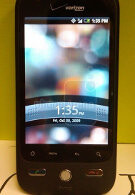 HTC DROID ERIS to receive one more firmware update before oblivion