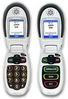 GreatCall and Samsung introduce Jitterbug for seniors
