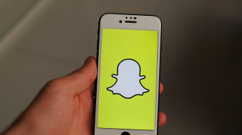 Snapchat was down for thousands of users in the US