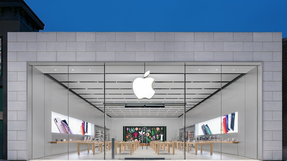 Apple Store closures have already caused major decline in ...
