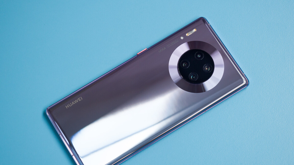 Huawei Mate 40 to feature groundbreaking camera tech, crazy fast chipset