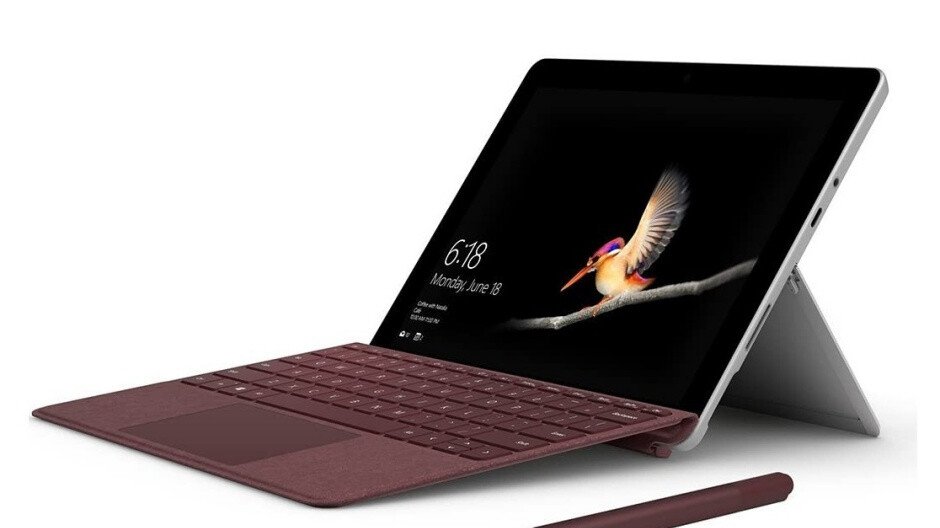 The Microsoft Surface Go 2 is expected out in the 'coming weeks' at a reasonable price