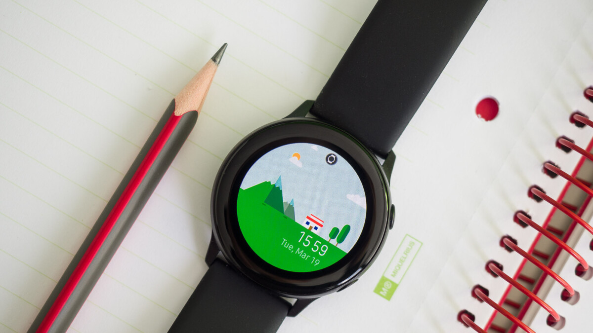 Samsung's Galaxy Watch Active is $50 off at Best Buy, $25 gift card in tow