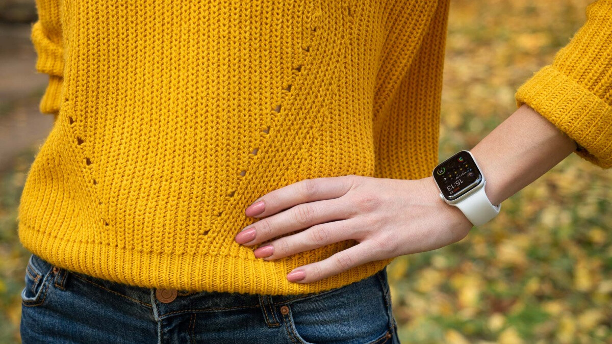Save big on the Apple Watch Series 5, Series 4, and Series 3 right now at Sprint