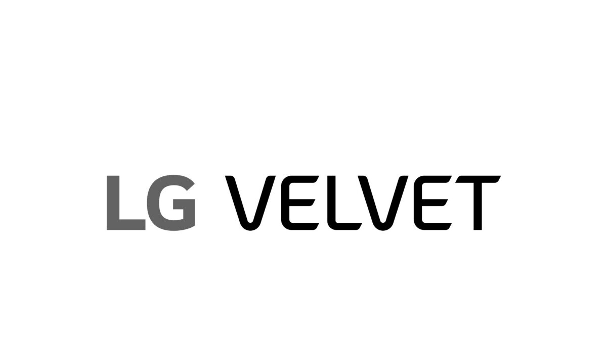 LG Velvet is the bold new name of the company's next 5G smartphone
