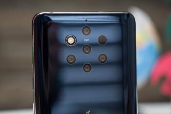 Flagship Nokia 9.3 PureView 5G may boast 108MP penta camera system