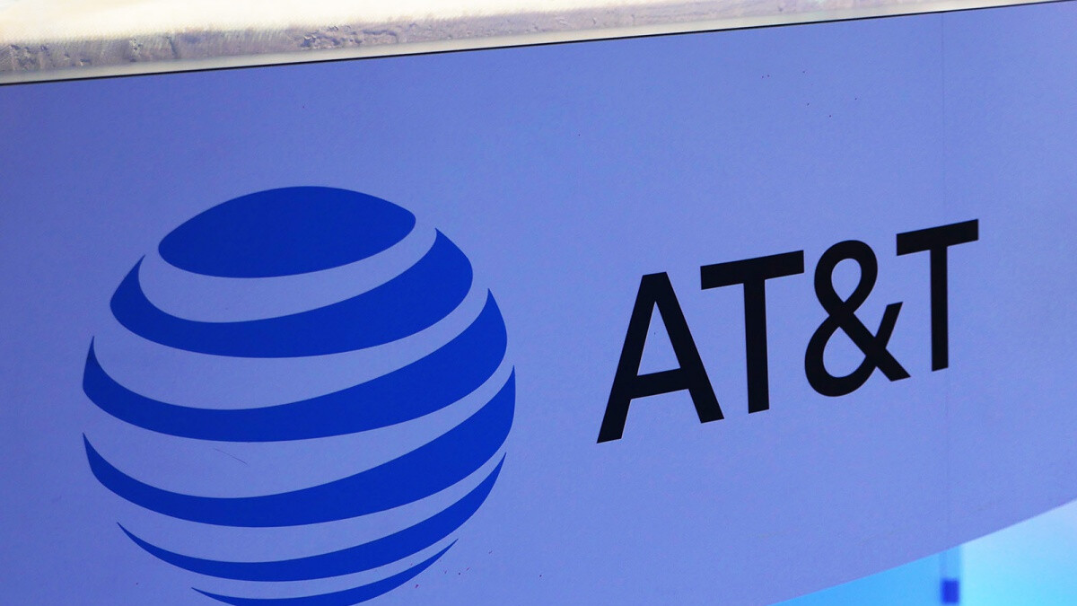 AT&T offers three months free service to medical professionals with priority over other service plans