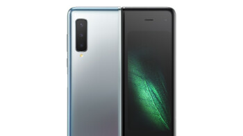 New report suggests Galaxy Fold 2 green and blue variants, no S Pen