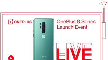 Watch the OnePlus 8 5G and 8 Pro launch event live stream start here