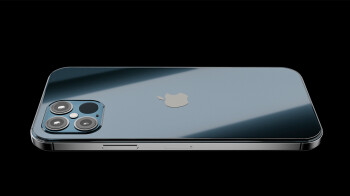 This iPhone 12 Pro 5G design just became much more likely