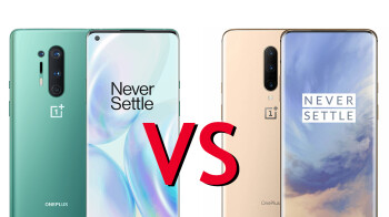OnePlus 8 Pro 5G vs OnePlus 7 Pro: should you upgrade?