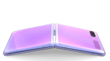 New Samsung patent suggests changes to future Galaxy Z Flip models