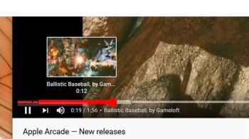 Google is testing a new video chapter feature in YouTube