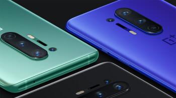 OnePlus 8 Pro vs Galaxy S20 Ultra vs iPhone 11 Pro Max: specs comparison