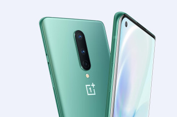 OnePlus 8 5G carrier models boast IP68 rating, but unlocked ones don't