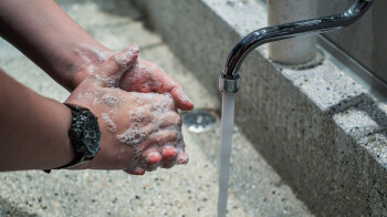 Wear OS smartwatches will remind you to wash your hands