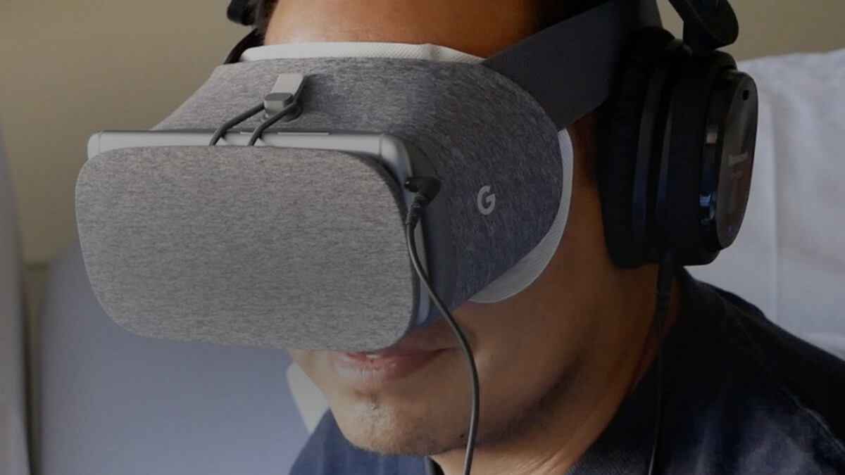 Samsung phones running Android 10 lose Daydream VR support
