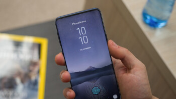 Qualcomm partners with display maker BOE to offer in-screen fingerprint readers to more phones