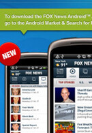 Turn your Android to the right-Fox News app now available