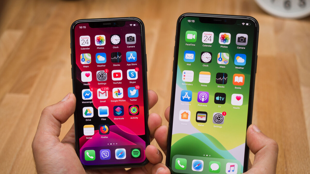 Users will no longer be able to downgrade to Apple iOS 13.4 after iOS 13.4.1 update
