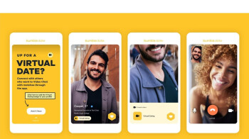 Dating app Bumble offers virtual dates to home-stuck bees