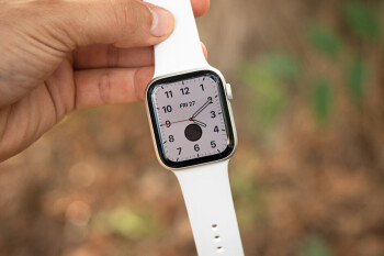 New patent may turn next Apple Watch into a personal lifeguard