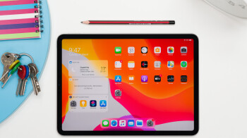 Apple has reportedly delayed the Mini-LED 5G iPad Pro until early 2021