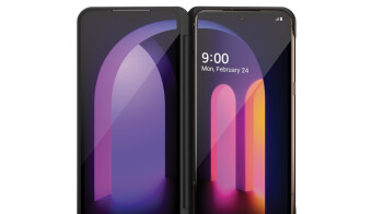 U.S. Cellular starts selling the LG V60 ThinQ 5G, offers sweet discounts for a month