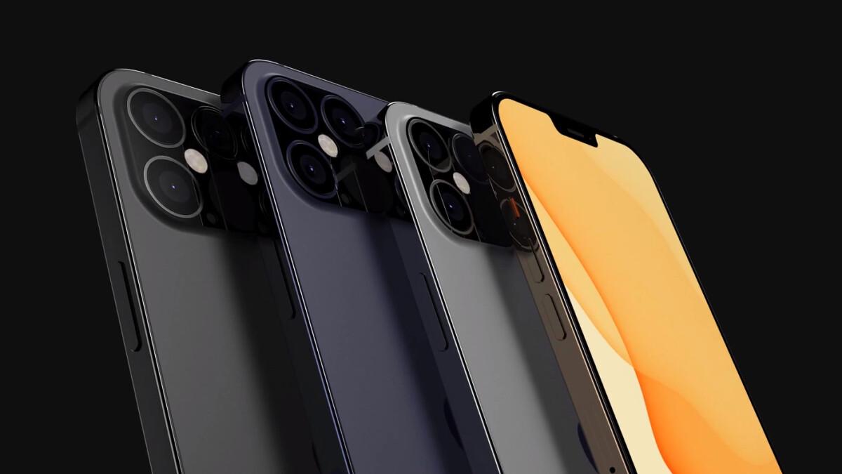 Huge Iphone 12 Pro Max 5g Design Leak Reveals A Ton Of New Details Phonearena