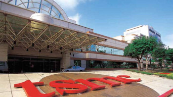 TSMC's better than expected first quarter not a sign of stronger smartphone sales ahead