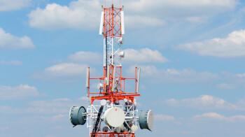 Some still believe that 5G antennas caused the outbreak of coronavirus
