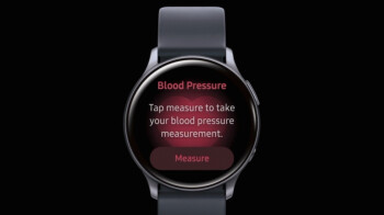 Samsung adds another big weapon to the Galaxy Watch Active 2 health monitoring arsenal