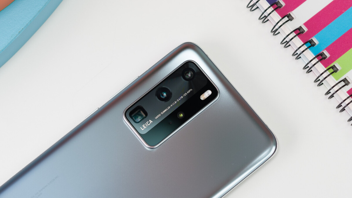 Huawei tries to pass DSLR photos as taken with a smartphone again, gets caught
