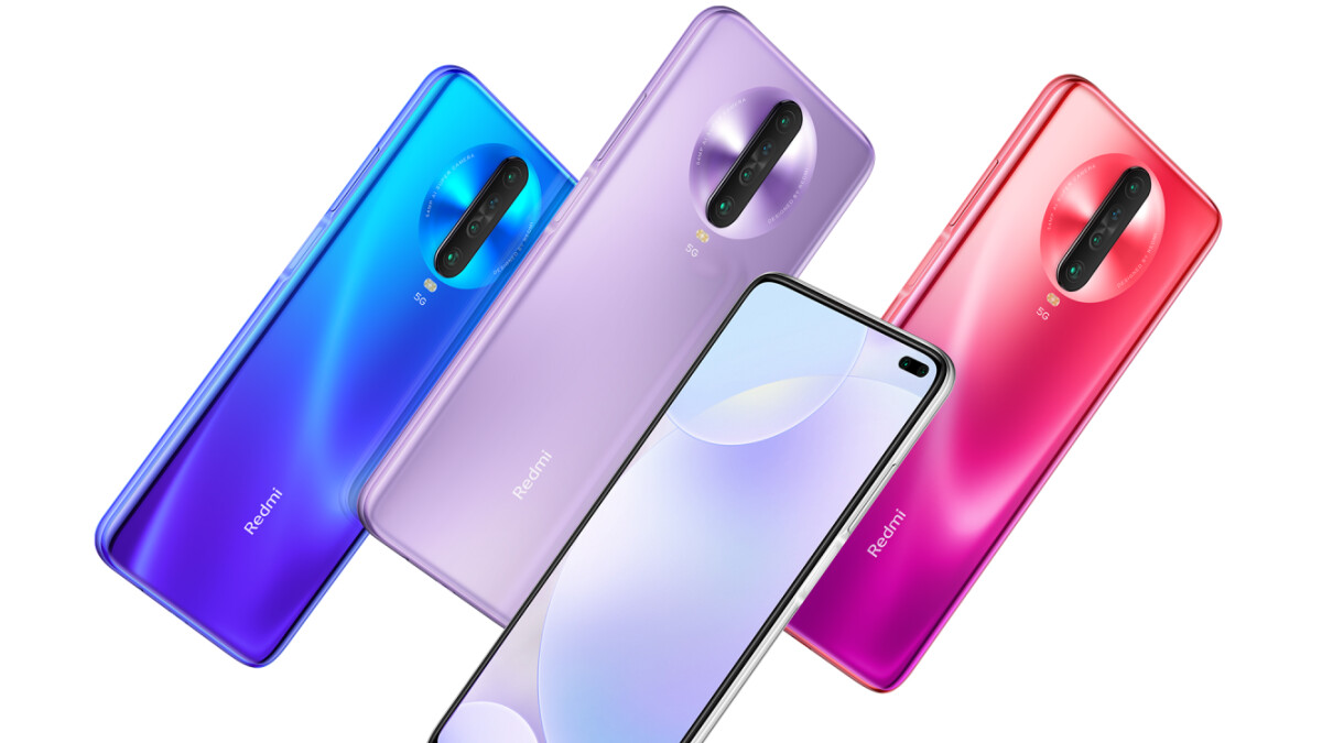 Xiaomi sub-brand Redmi may release an impossibly cheap 5G phone, the Redmi K30i