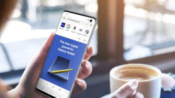 Samsung Internet Browser suffers a custom tab hijacking bug