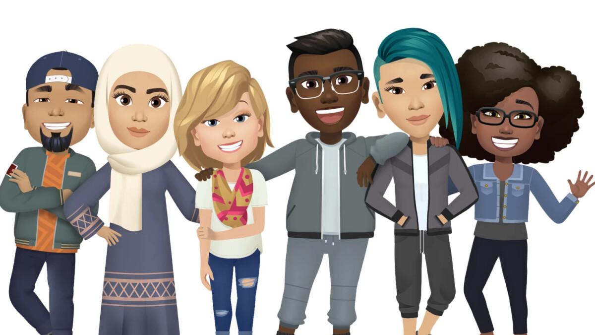 'Snapchat Bitmoji'-like feature Facebook Avatars launches in Europe