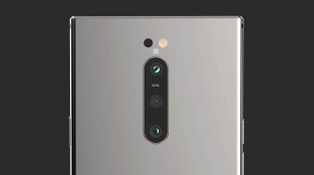 The Xperia 5 ii 5G looks gorgeous in these new renders